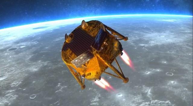 Tàu thám hiểm Israel đâm xuống bề mặt Mặt Trăng, vô tình để lại loài sinh vật Trái Đất được mệnh danh là bất tử - Ảnh 1.