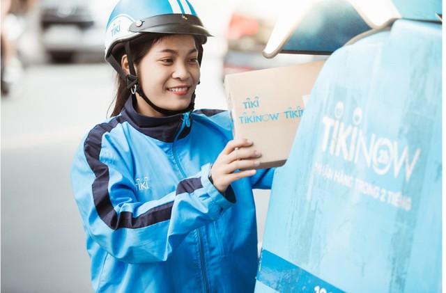Tiki nói gì về thông tin VNG không còn là cổ đông lớn nhất, thay vào đó là đại gia bán lẻ Trung Quốc JD.com? - Ảnh 2.
