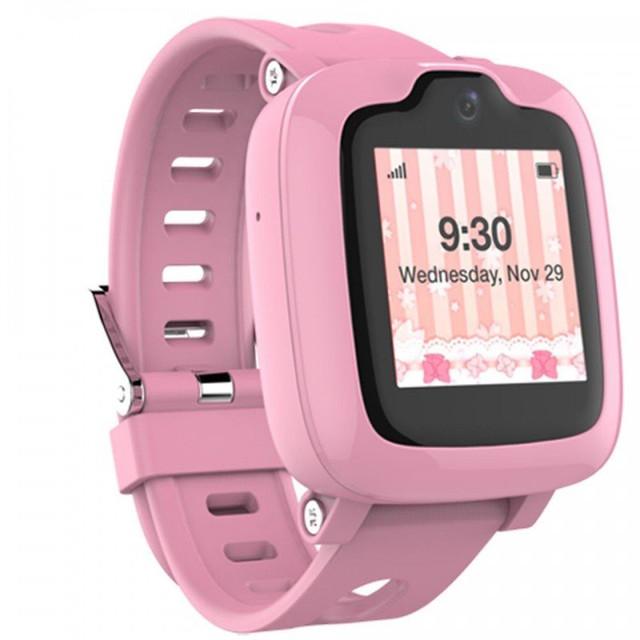 Đồng hồ định vị cho trẻ em giúp bố mẹ quản lý con cái - Ảnh 1.