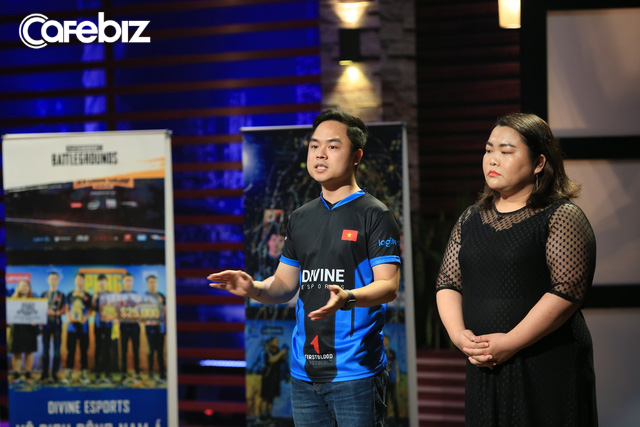 Startup 2 lần vô địch PUBG gọi vốn trên Shark Tank Việt Nam, nhắm thị trường eSports 365 triệu USD: Nửa dàn cá mập chê vì cực ghét chơi game, lo ngại cho thể chất và tinh thần của cả cộng đồng giới trẻ - Ảnh 1.