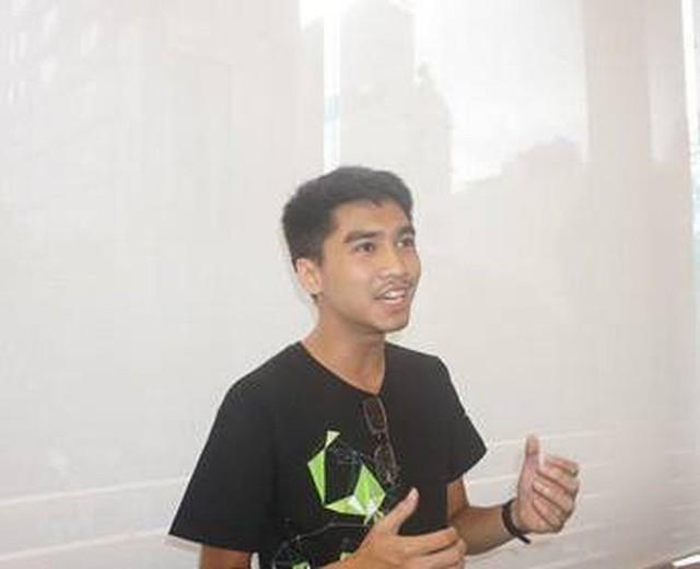 pewpew - photo 1 15652481798567563610 - Nhìn lại hành trình gần 10 năm của PewPew: Từ chàng streamer chỉ mặc quần đùi khi lên sóng đến chủ 3 cửa hàng bánh mì ở Sài Gòn