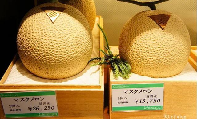 Bên trong cửa hàng trái cây tươi đắt nhất Nhật Bản - Ảnh 10.