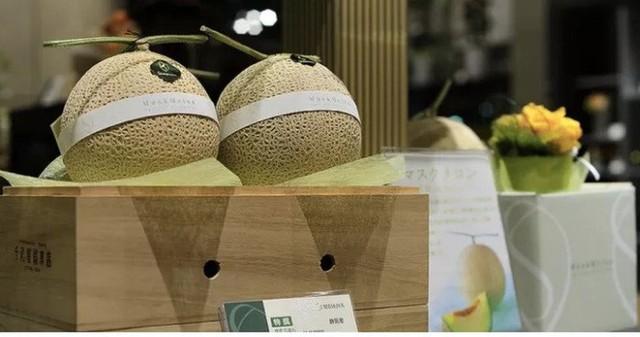 Bên trong cửa hàng trái cây tươi đắt nhất Nhật Bản - Ảnh 2.
