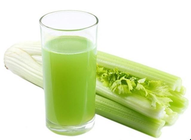 Uống nước ép cần tây hàng ngày có thể ngăn ngừa ung thư - Ảnh 4.