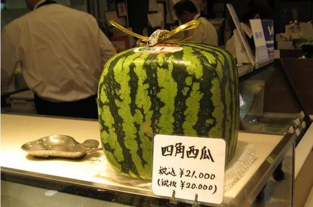 Bên trong cửa hàng trái cây tươi đắt nhất Nhật Bản - Ảnh 5.