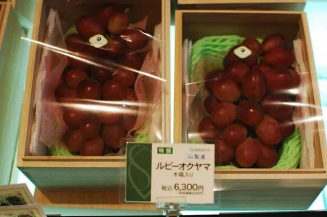 Bên trong cửa hàng trái cây tươi đắt nhất Nhật Bản - Ảnh 7.
