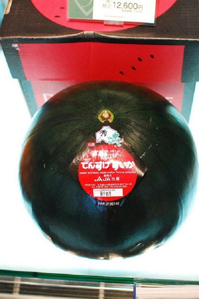 Bên trong cửa hàng trái cây tươi đắt nhất Nhật Bản - Ảnh 9.