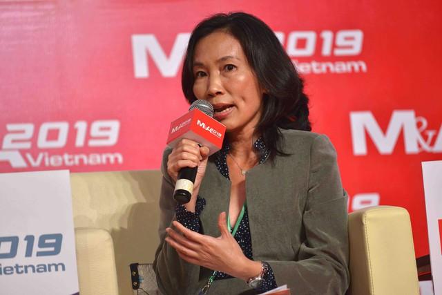 Do chưa nhận thức đúng vai trò của thương hiệu, Việt Nam thường bán rẻ doanh nghiệp cho các nhà đầu tư nước ngoài - Ảnh 2.