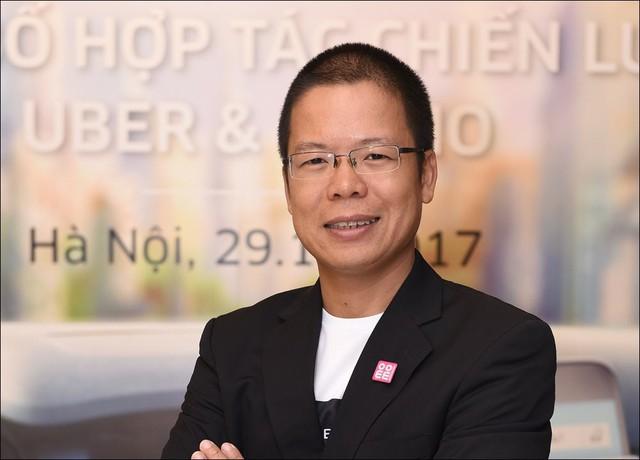 """momo - photo 1 1565314208443274692845 - CEO MoMo: MoMo sẽ là công cụ tài chính cho mọi người Việt, """"đo ni đóng giày"""" cho người Việt"""