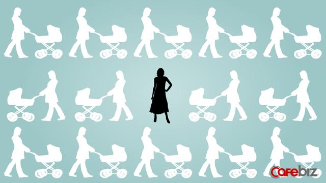Phụ nữ ế không phải là vấn đề, việc không chịu sinh con mới là mối nguy hiểm cho sự tồn vong của nhân loại - Ảnh 2.