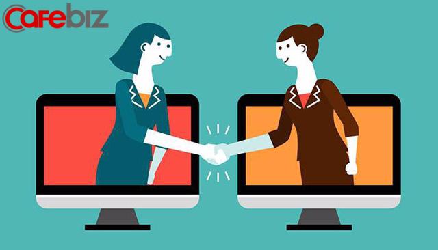 Sự nghiệp thành công khởi đầu từ những cuộc gặp gỡ thành công: 5 bí kíp thu phục đối tác cần ghi nhớ - Ảnh 2.