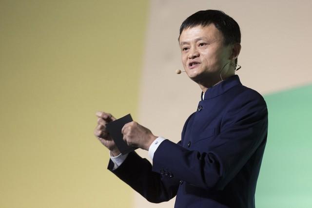 Jack Ma: Từ người 2 lần trượt đại học, 10 lần bị Harvard từ chối và 30 lần xin việc thất bại đến tỷ phú nổi tiếng thế giới - Ảnh 11.
