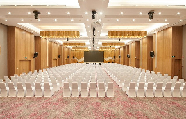 Khách sạn Holiday Inn đầu tiên ở Việt Nam khai trương tại TP HCM - Ảnh 2.