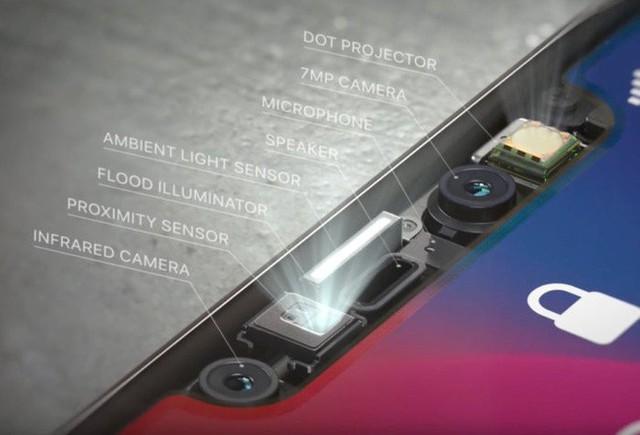 apple - photo 1 15680799274861140579073 - Apple chính thức khẳng định sẽ tiếp tục phát triển cảm biến vân tay, mang Face ID lên nhiều thiết bị hơn