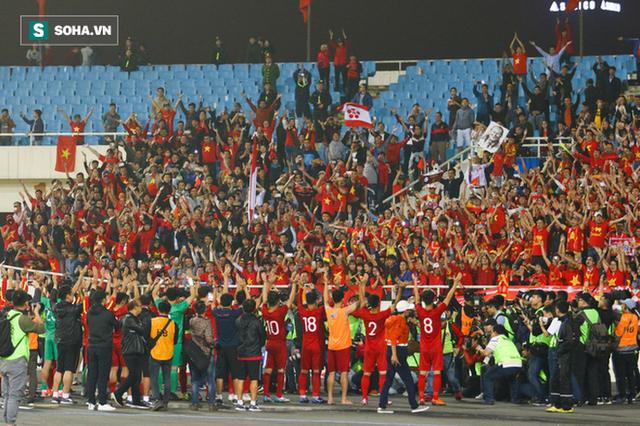 park hang-seo - photo 1 15680848924291214812391 - Thầy Park vừa có được điều còn quý hơn cả trận thắng Trung Quốc cho giấc mơ của bóng đá VN