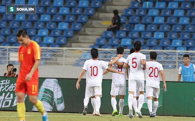 park hang-seo - photo 1 15680849115811143080822 - Thầy Park vừa có được điều còn quý hơn cả trận thắng Trung Quốc cho giấc mơ của bóng đá VN