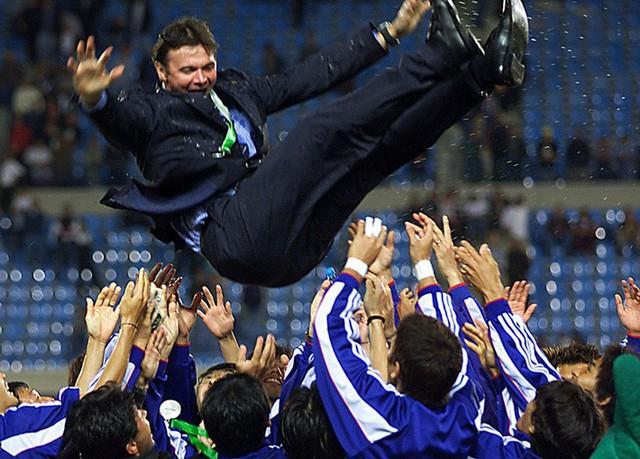 park hang-seo - photo 1 1568084935337820476346 - Thầy Park vừa có được điều còn quý hơn cả trận thắng Trung Quốc cho giấc mơ của bóng đá VN