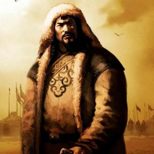 4 lý do giúp Thành Cát Tư Hãn san phẳng mọi âm mưu ám sát - Ảnh 2.