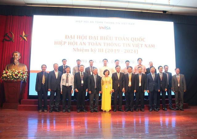 Việt Nam có thể vượt Singapore về dịch vụ an toàn thông tin trong 1 – 2 năm tới - Ảnh 2.