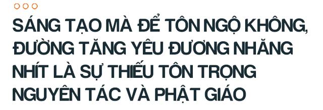 Phật Tổ Như Lai phim Tây Du Ký trả lời độc quyền, hé lộ nhiều chuyện ly kỳ chưa từng biết tới - Ảnh 6.