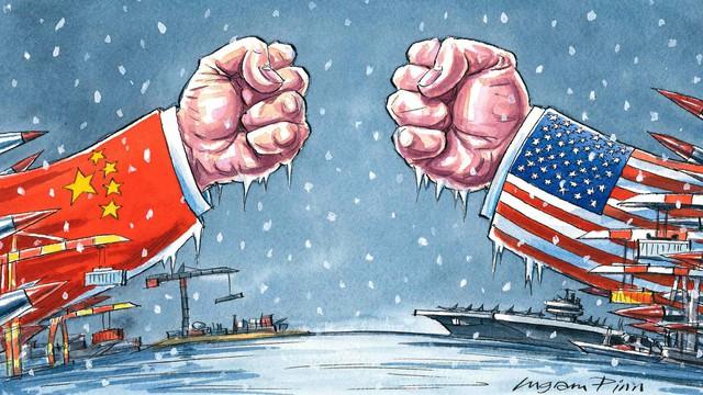 Không phải chiến tranh thương mại Mỹ - Trung, mà chi phí sản xuất - nhân công cùng độ chín của thị trường mới là yếu tố quyết định chiến thắng của Việt Nam trong công cuộc chinh phục trái tim nhà đầu tư FDI - Ảnh 1.