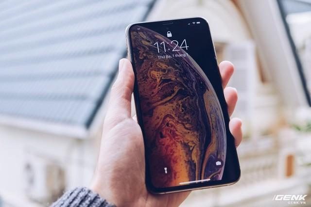 iPhone XS/XS Max và iPhone 7/7 Plus chính thức bị Apple khai tử - Ảnh 1.