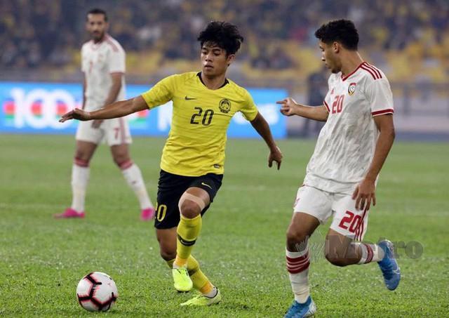 """- photo 1 15681656817151258256137 - Đông Nam Á """"đại náo"""" vòng loại World Cup, Việt Nam có thể tạo nên kỳ tích?"""
