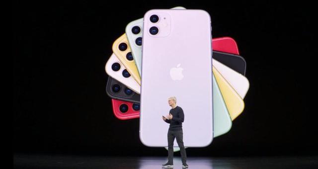 apple - photo 1 15681843120631749968943 - Tóm tắt toàn bộ sự kiện Apple tối qua dành cho người không xem