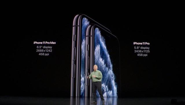 apple - photo 1 15681843141581085355617 - Tóm tắt toàn bộ sự kiện Apple tối qua dành cho người không xem
