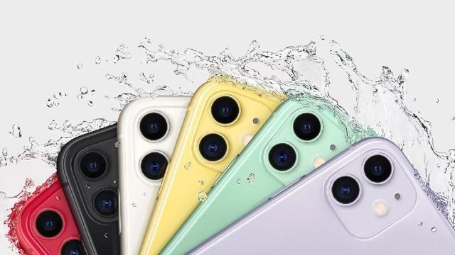 apple, iphone 11 - photo 1 1568185167437502301527 - So sánh iPhone 11 với các điện thoại Android cao cấp nhất