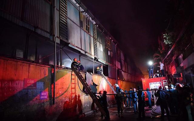 """Vụ cháy nhà máy Rạng Đông: Đừng biến con số thuỷ ngân trở thành """"ngáo ộp"""" hù doạ người dân - Ảnh 2."""