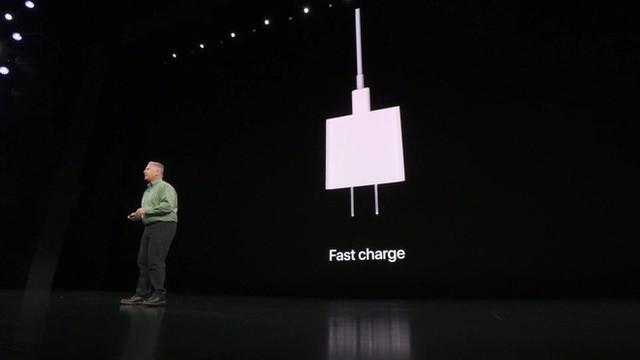 Apple ra mắt iPhone 11 Pro và iPhone 11 Pro Max: Thiết kế pro, màn hình pro, hiệu năng pro, pin pro, camera pro và mức giá cũng pro - Ảnh 11.