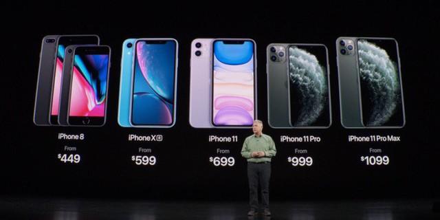 Đồ Apple đang rẻ dần đi rồi! - Ảnh 3.