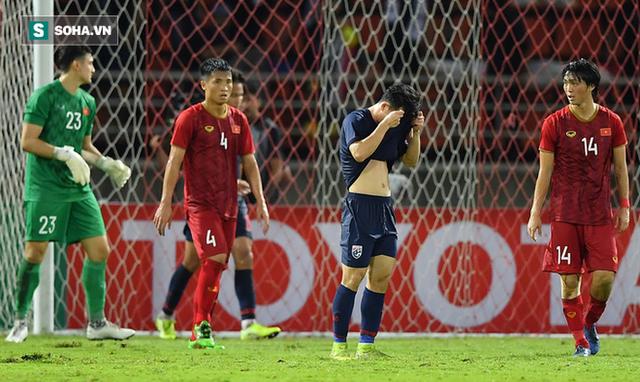 """- photo 2 15681656817171385153129 - Đông Nam Á """"đại náo"""" vòng loại World Cup, Việt Nam có thể tạo nên kỳ tích?"""