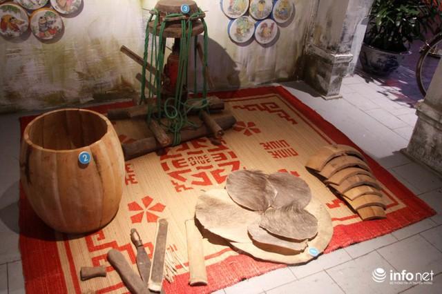 Ký ức Trung thu xưa ùa về qua những món đồ chơi truyền thống - Ảnh 3.