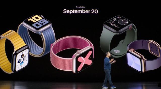 apple - photo 3 15681843141632042468489 - Tóm tắt toàn bộ sự kiện Apple tối qua dành cho người không xem