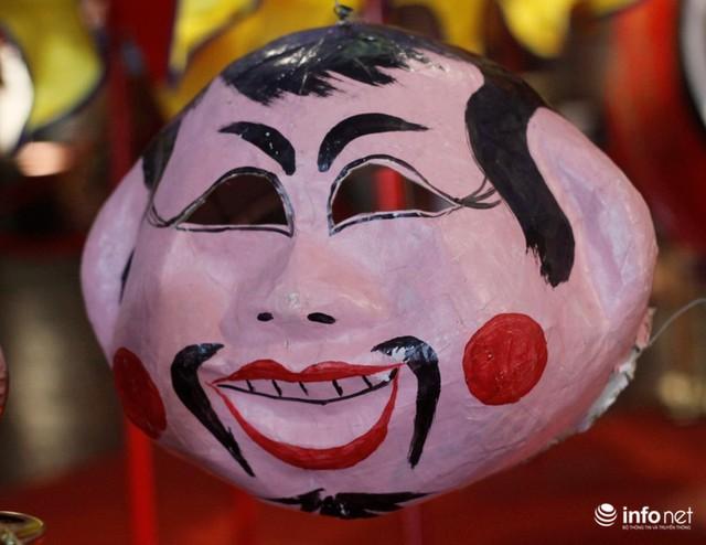 Ký ức Trung thu xưa ùa về qua những món đồ chơi truyền thống - Ảnh 4.