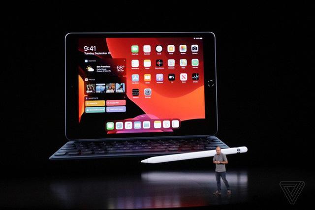 apple - photo 4 1568184314164268340648 - Tóm tắt toàn bộ sự kiện Apple tối qua dành cho người không xem