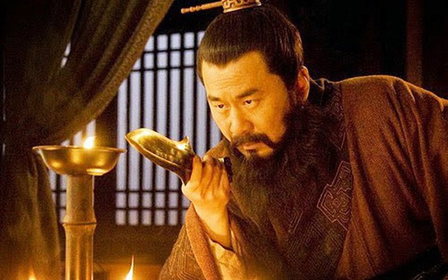Dã tâm của Khổng Minh trong chiến dịch Bắc phạt, Tào Tháo phơi bày chỉ bằng 1 câu nói? - Ảnh 3.