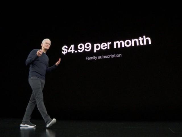 apple - photo 5 1568184314166919565756 - Tóm tắt toàn bộ sự kiện Apple tối qua dành cho người không xem