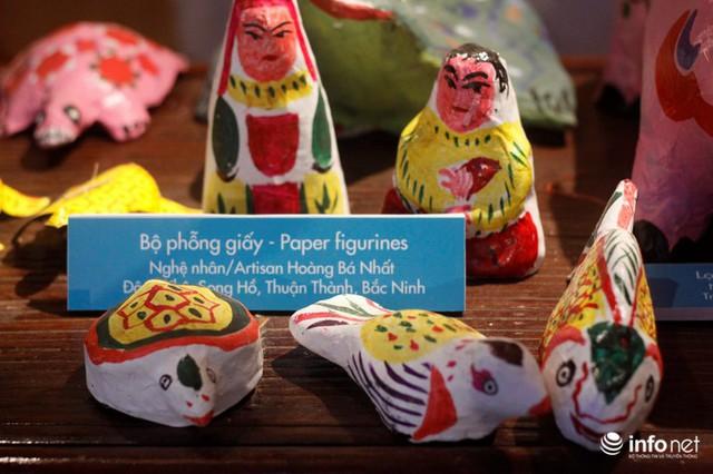 Ký ức Trung thu xưa ùa về qua những món đồ chơi truyền thống - Ảnh 6.