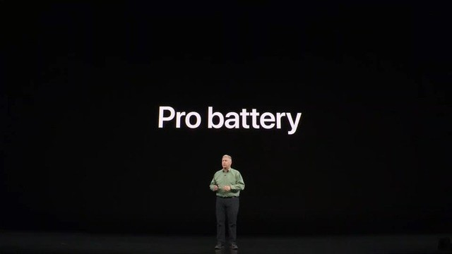 Apple ra mắt iPhone 11 Pro và iPhone 11 Pro Max: Thiết kế pro, màn hình pro, hiệu năng pro, pin pro, camera pro và mức giá cũng pro - Ảnh 9.