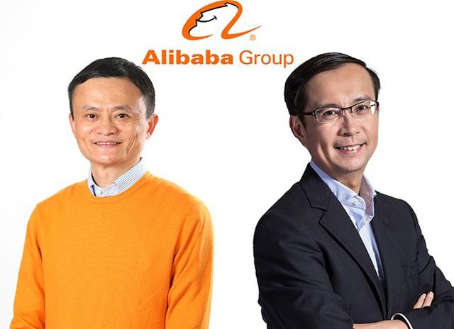Daniel Zhang - tân chủ tịch 'tàng hình', bị nhầm là bảo vệ của Alibaba: Nỗi sợ hãi lớn nhất không phải là một quyết định có sai không mà là bạn không thể ra quyết định! - Ảnh 1.