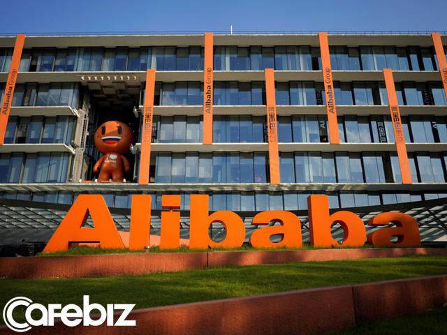 Daniel Zhang - tân chủ tịch 'tàng hình', bị nhầm là bảo vệ của Alibaba: Nỗi sợ hãi lớn nhất không phải là một quyết định có sai không mà là bạn không thể ra quyết định! - Ảnh 3.