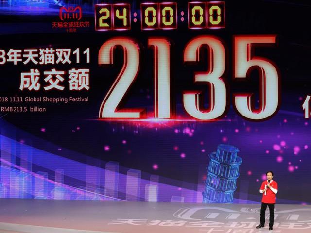 Daniel Zhang - tân chủ tịch 'tàng hình', bị nhầm là bảo vệ của Alibaba: Nỗi sợ hãi lớn nhất không phải là một quyết định có sai không mà là bạn không thể ra quyết định! - Ảnh 4.