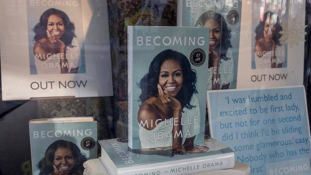 Gần 10.000 cuốn sách đến tay bạn đọc chỉ sau 4 tuần, Chất Michelle' đã tạo nên một hiện tượng trong ngành xuất bản Việt Nam - Ảnh 1.