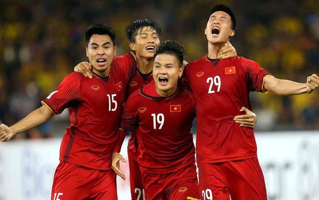 VFF sẽ bán vé trận Việt Nam - Malaysia qua ứng dụng VinID của Vingroup