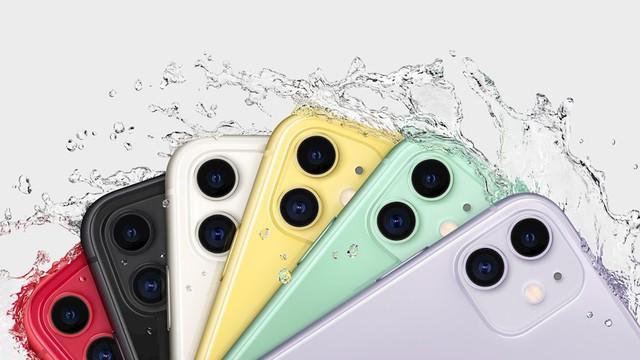 Apple tuyên bố ngừng sản xuất iPhone XS và XS Max, chỉ kinh doanh 5 mẫu iPhone - Ảnh 1.
