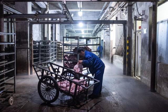 TQ vật lộn với khủng hoảng quốc gia: Thiếu lợn, có người dân chỉ được mua 50 gram thịt mỗi ngày - Ảnh 2.