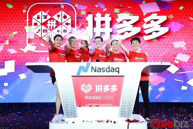 Nhà đầu tư mạo hiểm giỏi nhất thế giới: Tốt nghiệp Yale, bỏ việc ngân hàng, biến startup công nghệ vô danh thành đế chế như JD.com,Alibaba và Meituan và Didi-chuxing - Ảnh 3.